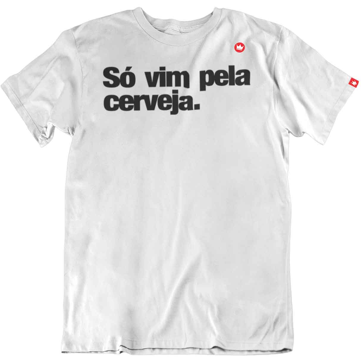 Camiseta Billabong Team Wave I Branca | Loja Online